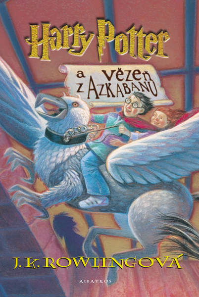 Harry Potter a vězeň z Azkabanu